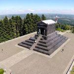 Planina Avala Spomenik neznanom junaku