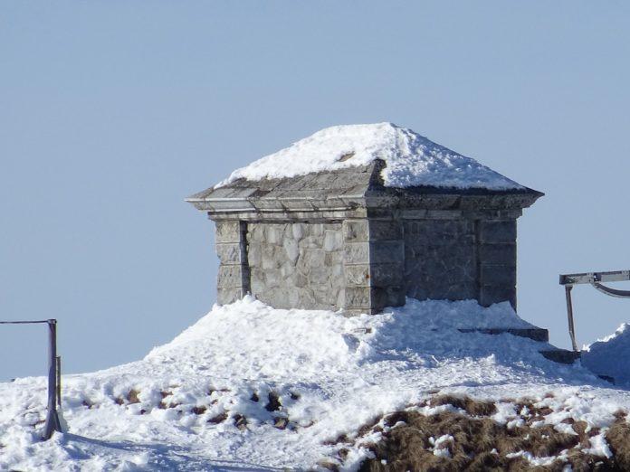 Pančićev mauzolej
