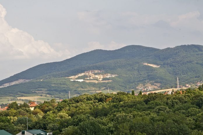 Planina Venčac