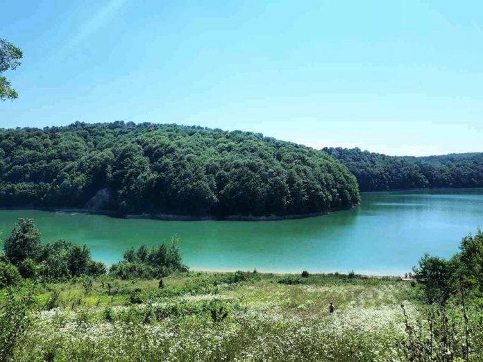 Garaško jezero