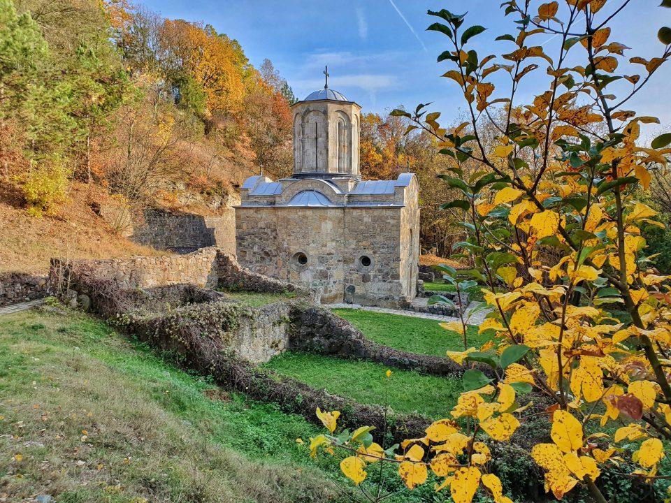 Manastir Pavlovac