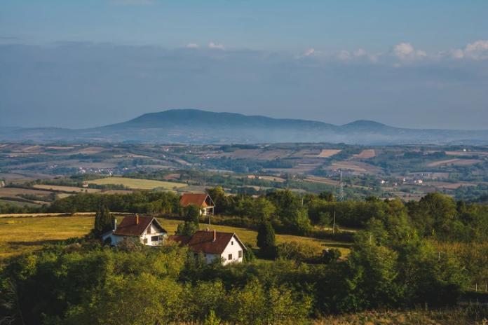 Planina Kosmaj