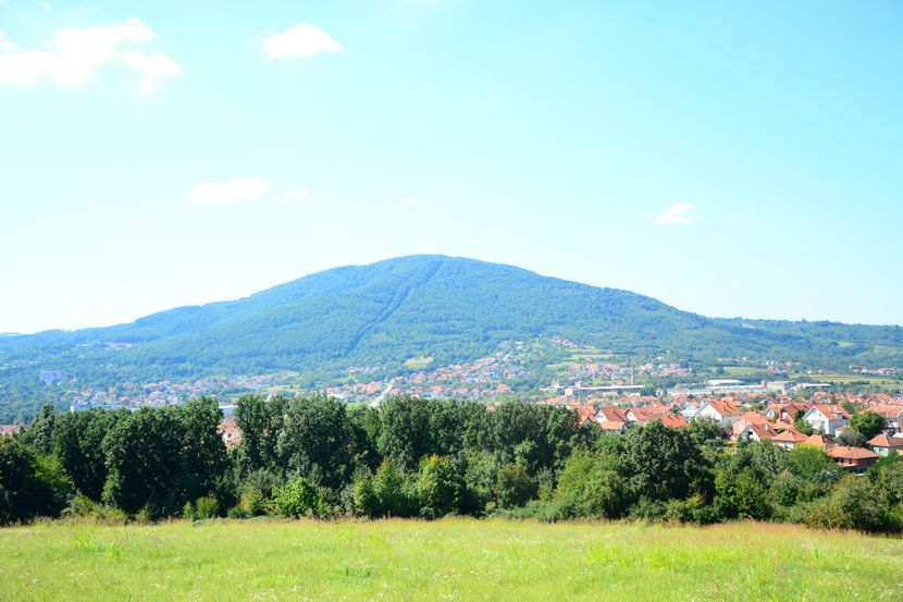 Planina Bukulja