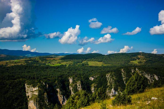 Planina Javor