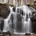 Vodopad Skakalo
