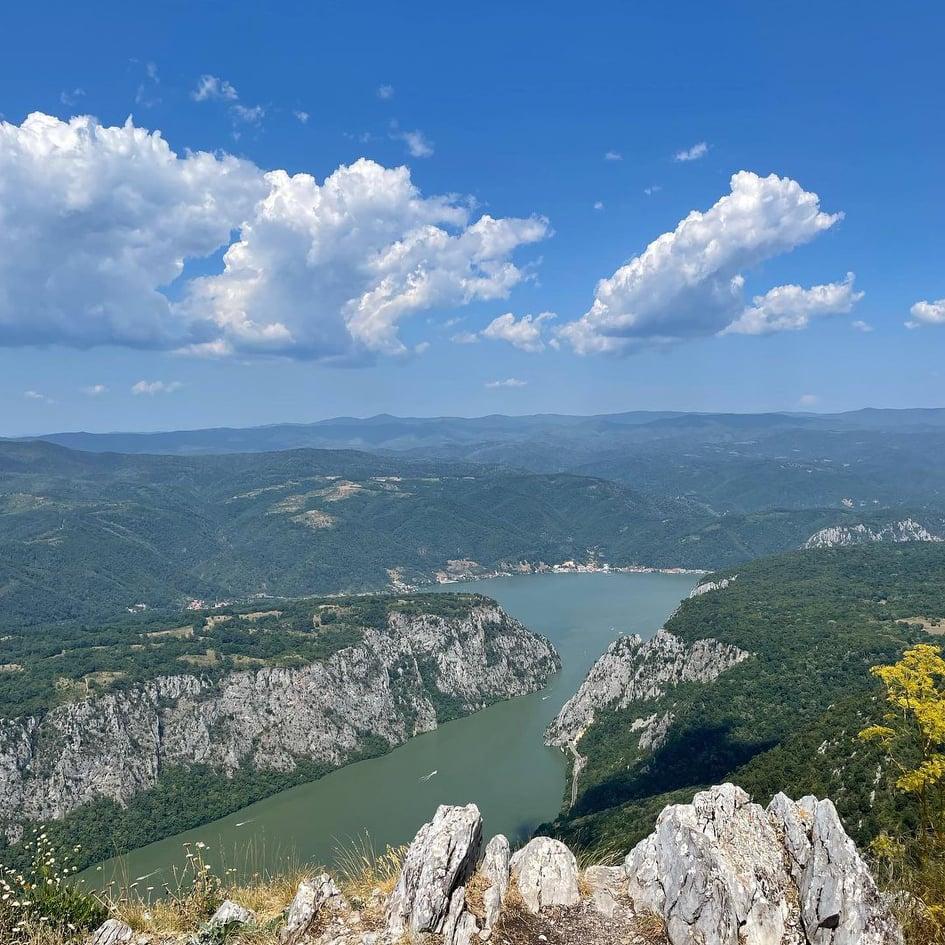 Planina Miroč