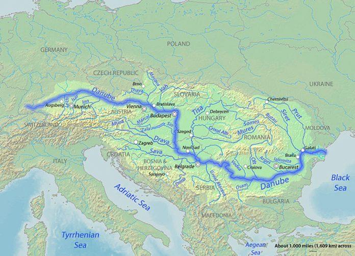 Crnomorski sliv