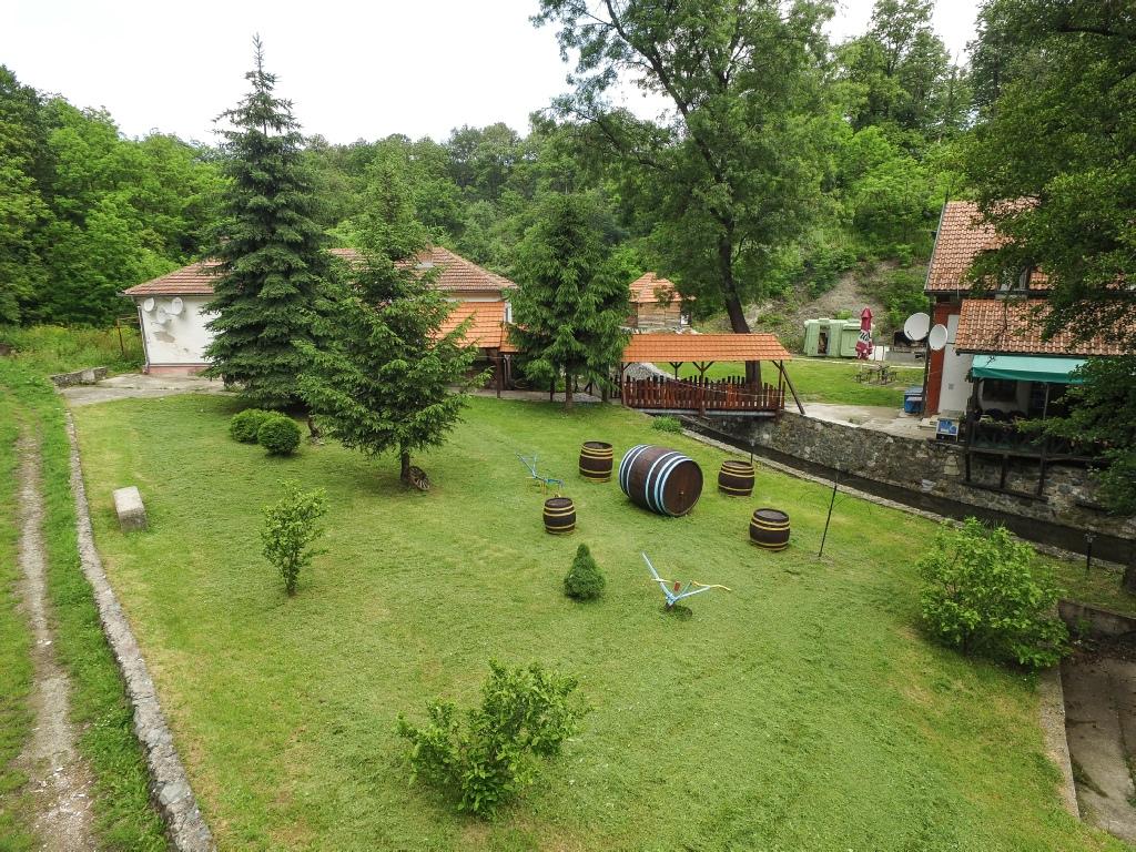 Brestovačka banja