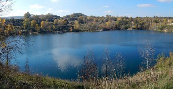 Rgotsko jezero
