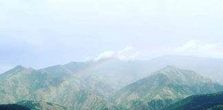 Planina Troglav
