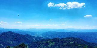 Planina Jagodnja