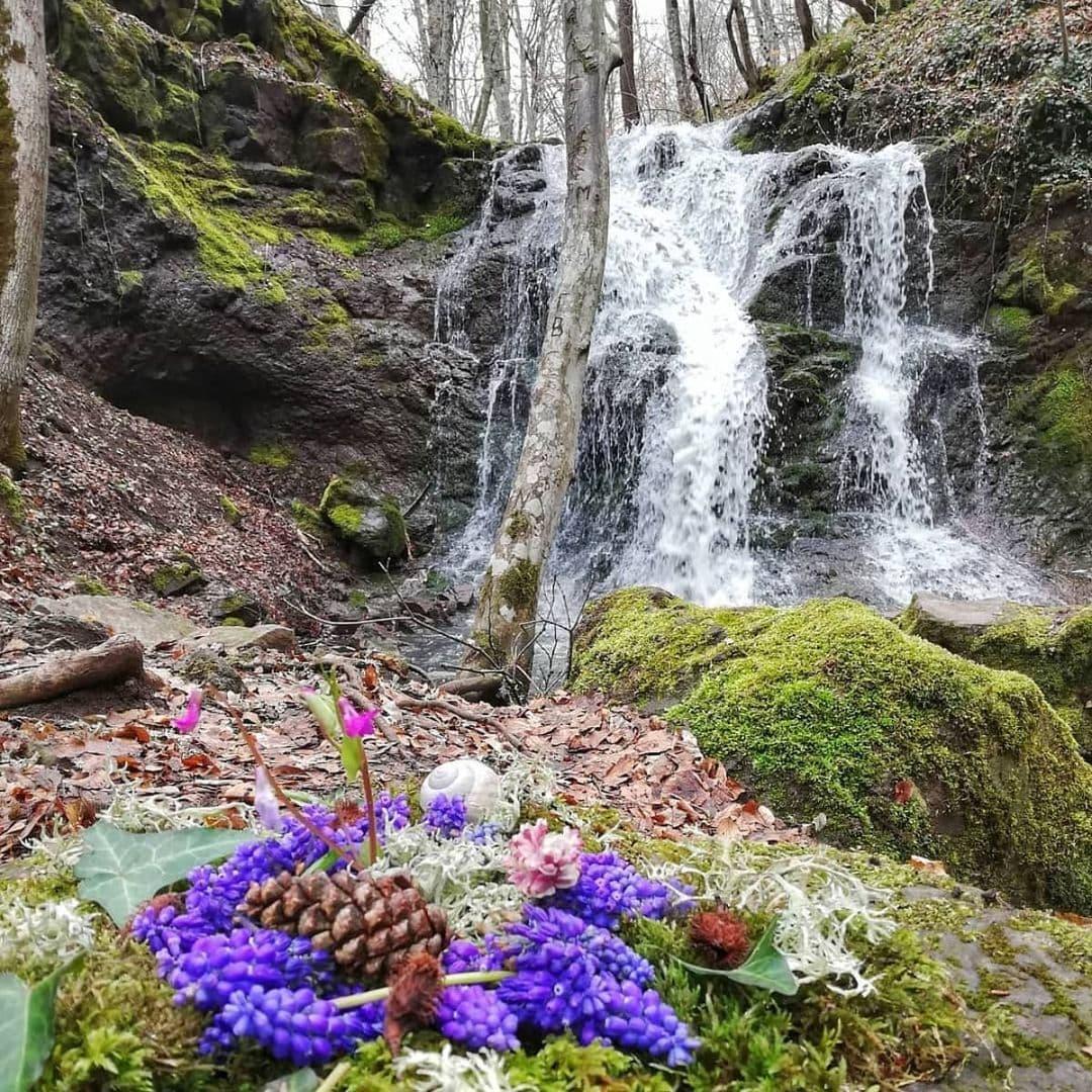 Vodopad Soko
