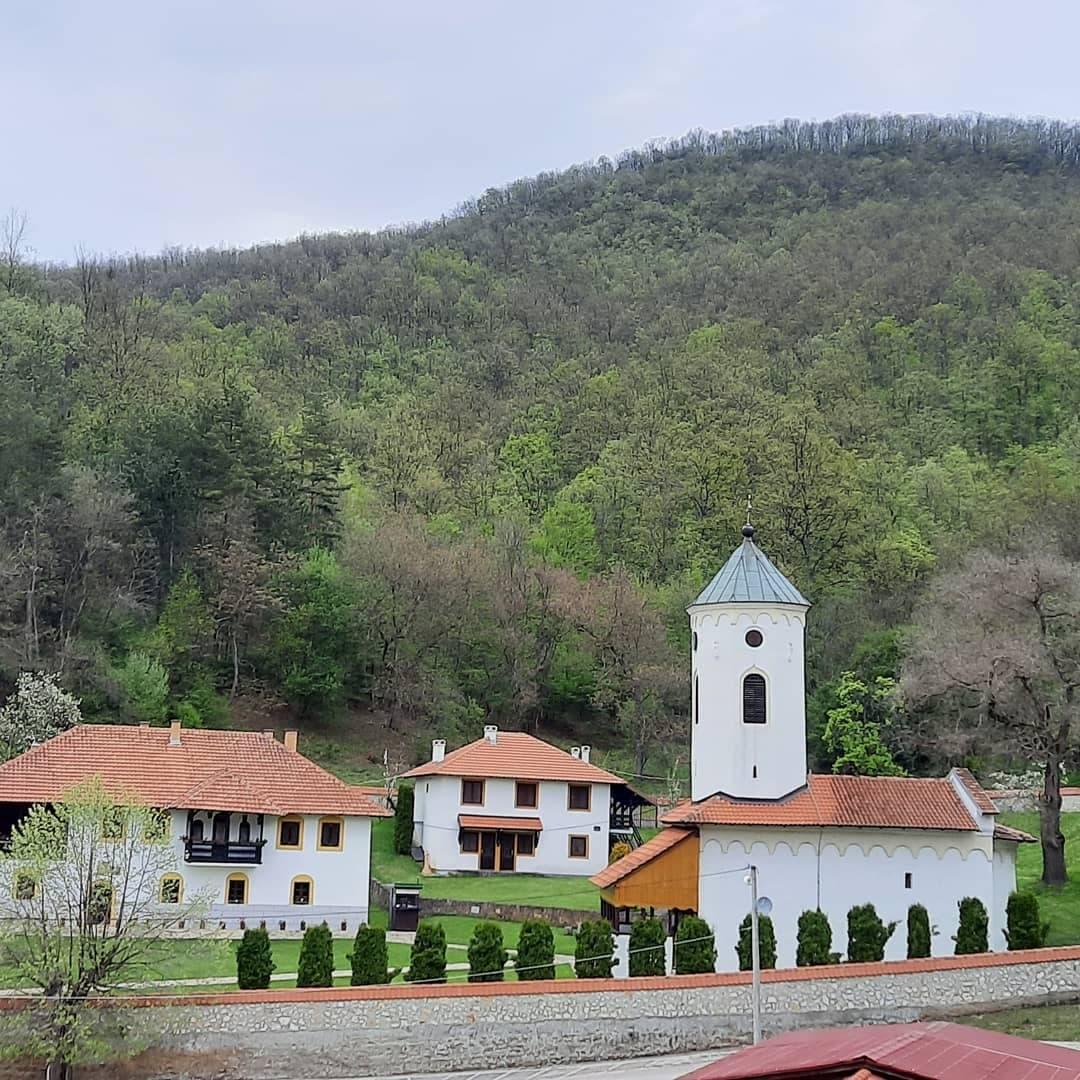 Manastir Vujan