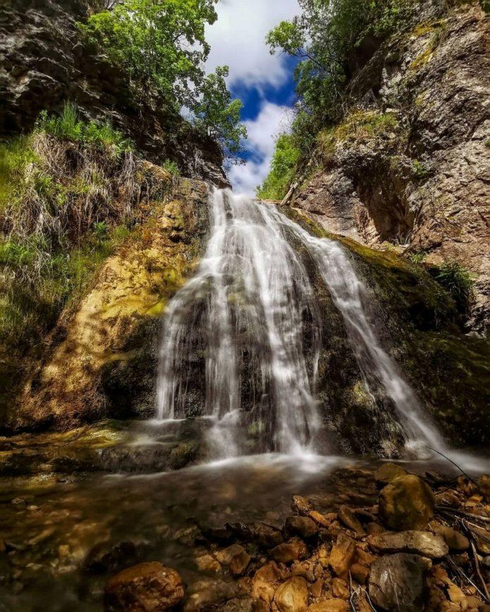 Vodopad Joževac