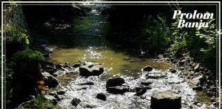 Prolomska reka