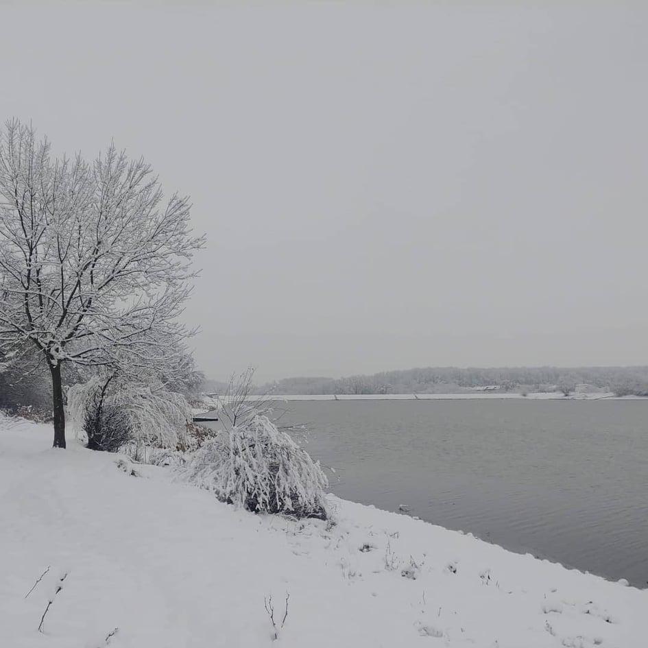 Markovačko jezero