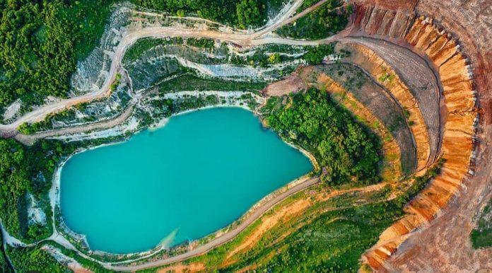 Bešenovačko jezero
