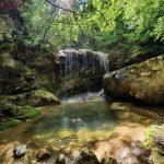 Kaludžerski vodopad