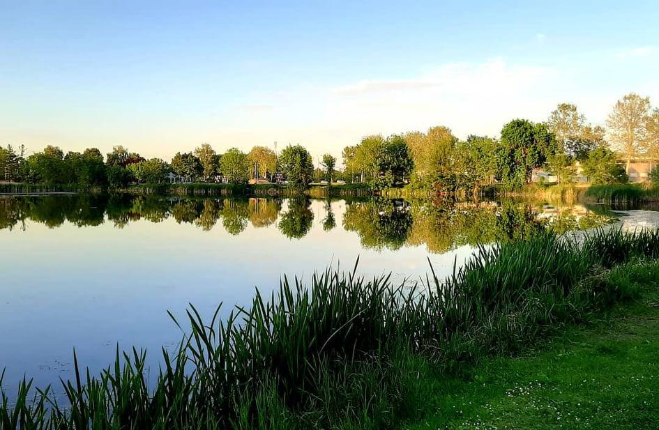 Jezero Bubanj