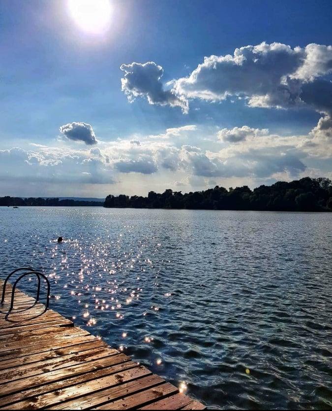 Srebrno jezero