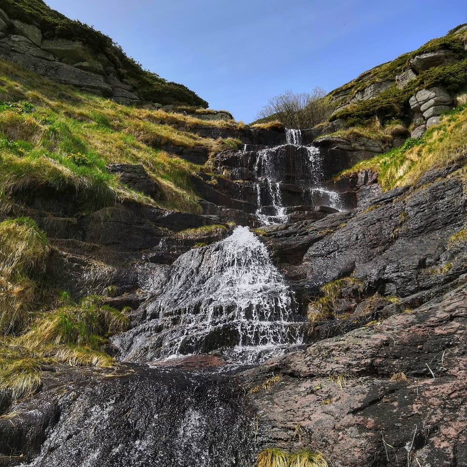 Koprenski vodopad