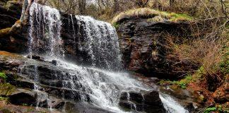 Zaskovački vodopadi