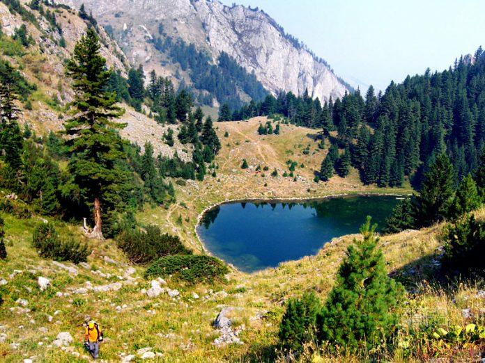Kućiško jezero