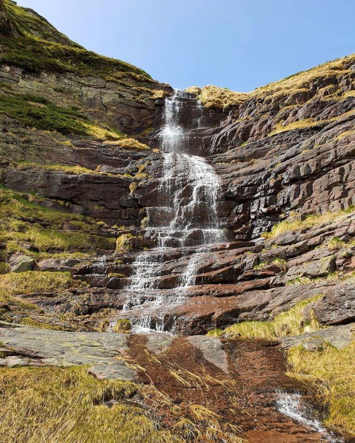Vodopad Kopren