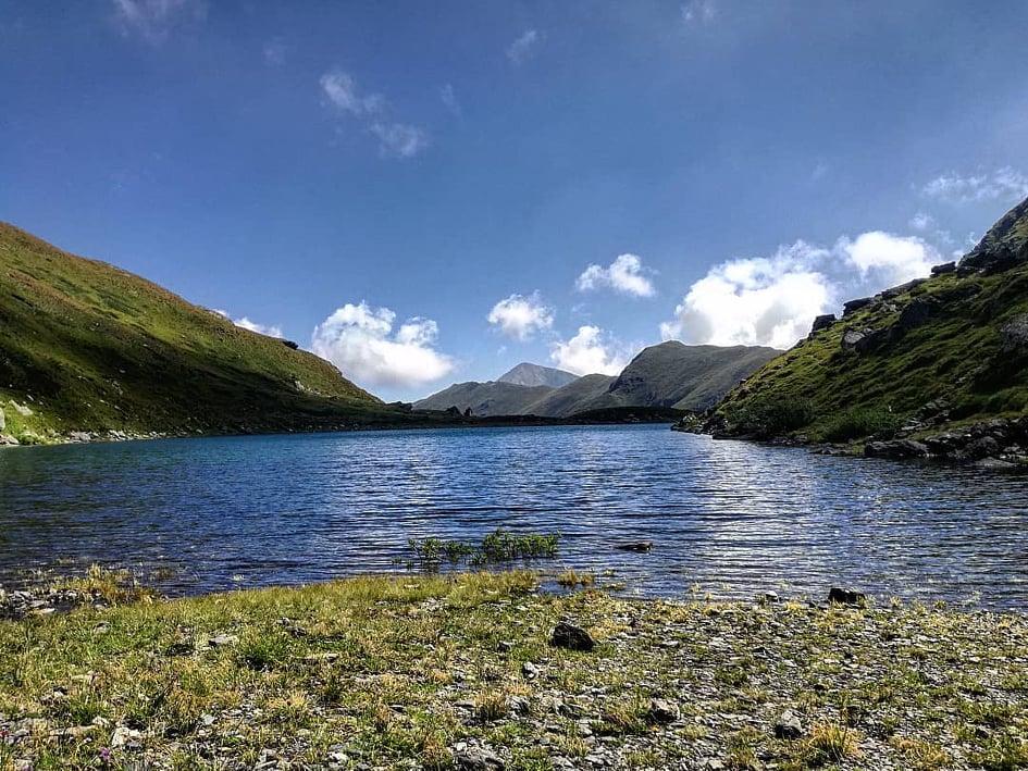 Livadičko jezero