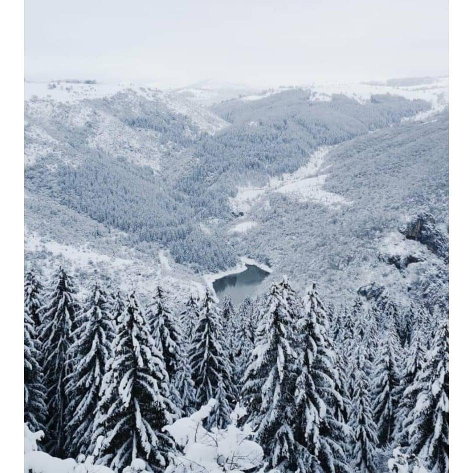 Planina Zlatar