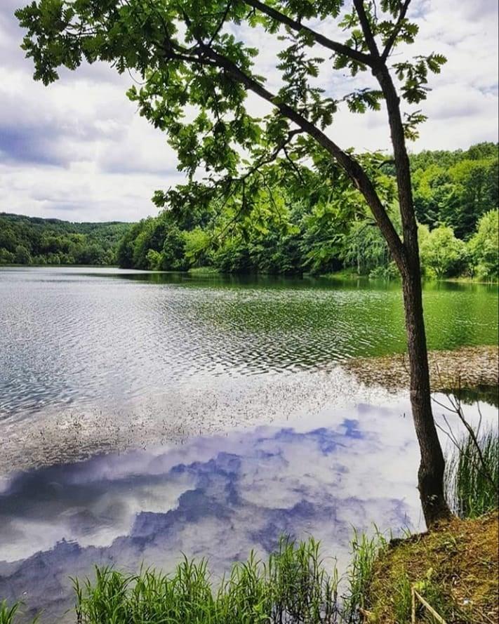 Koreničko jezero
