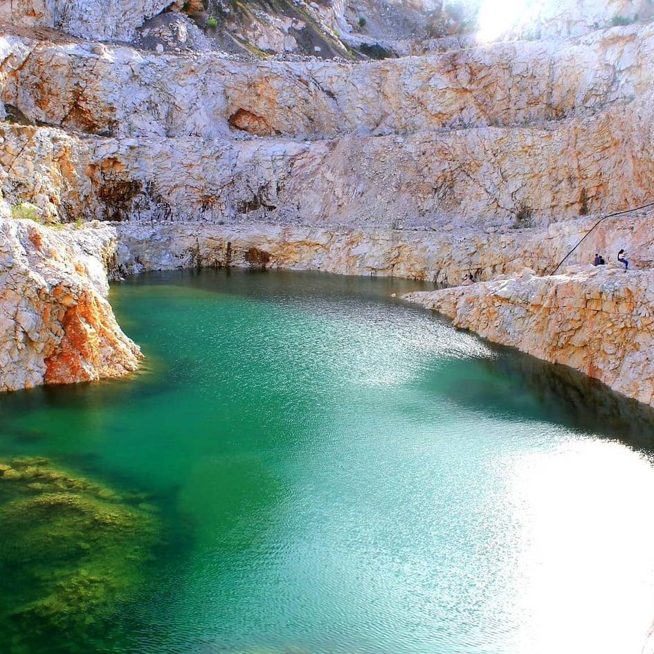 Jezero Venčac