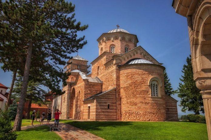 Manastir Žiča