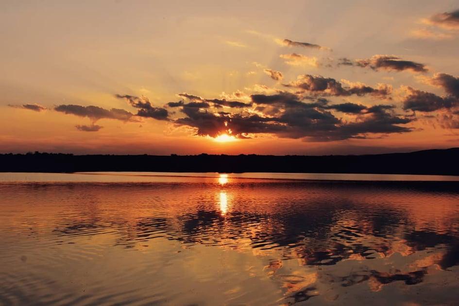 Pavlovačko jezero