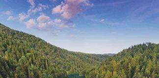 Jezero Kruščica