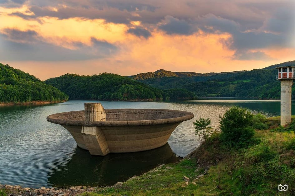 Jezero Barje