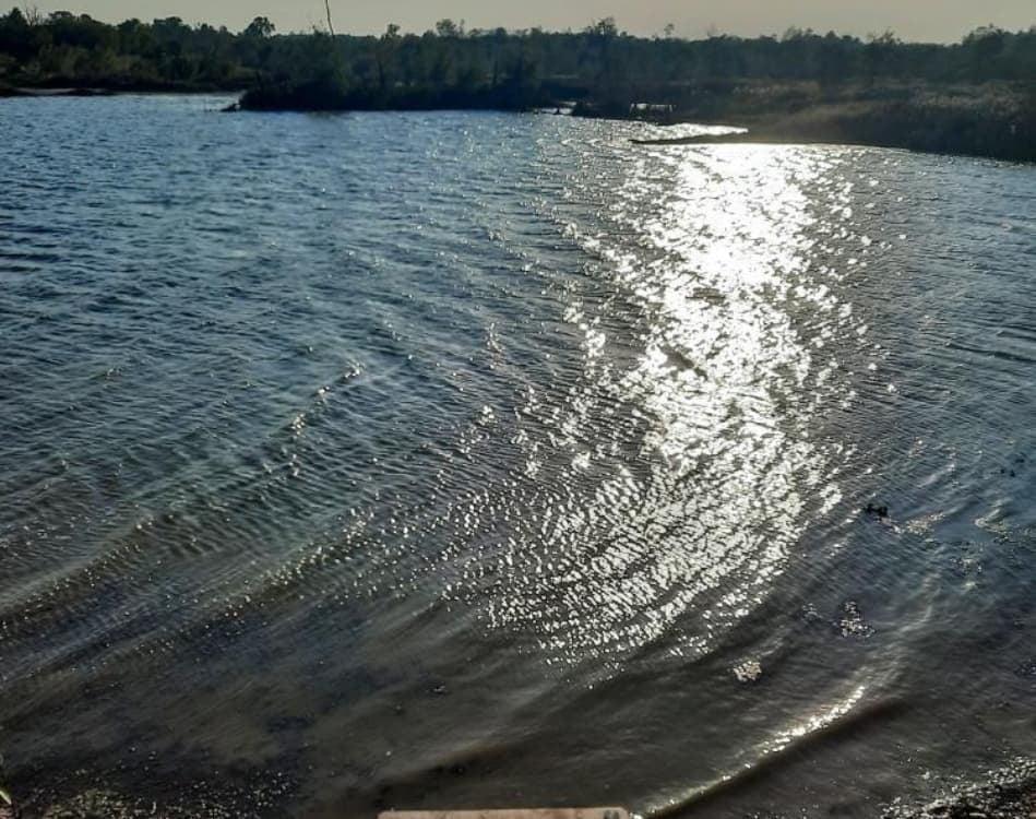 Jezero Paljuvi